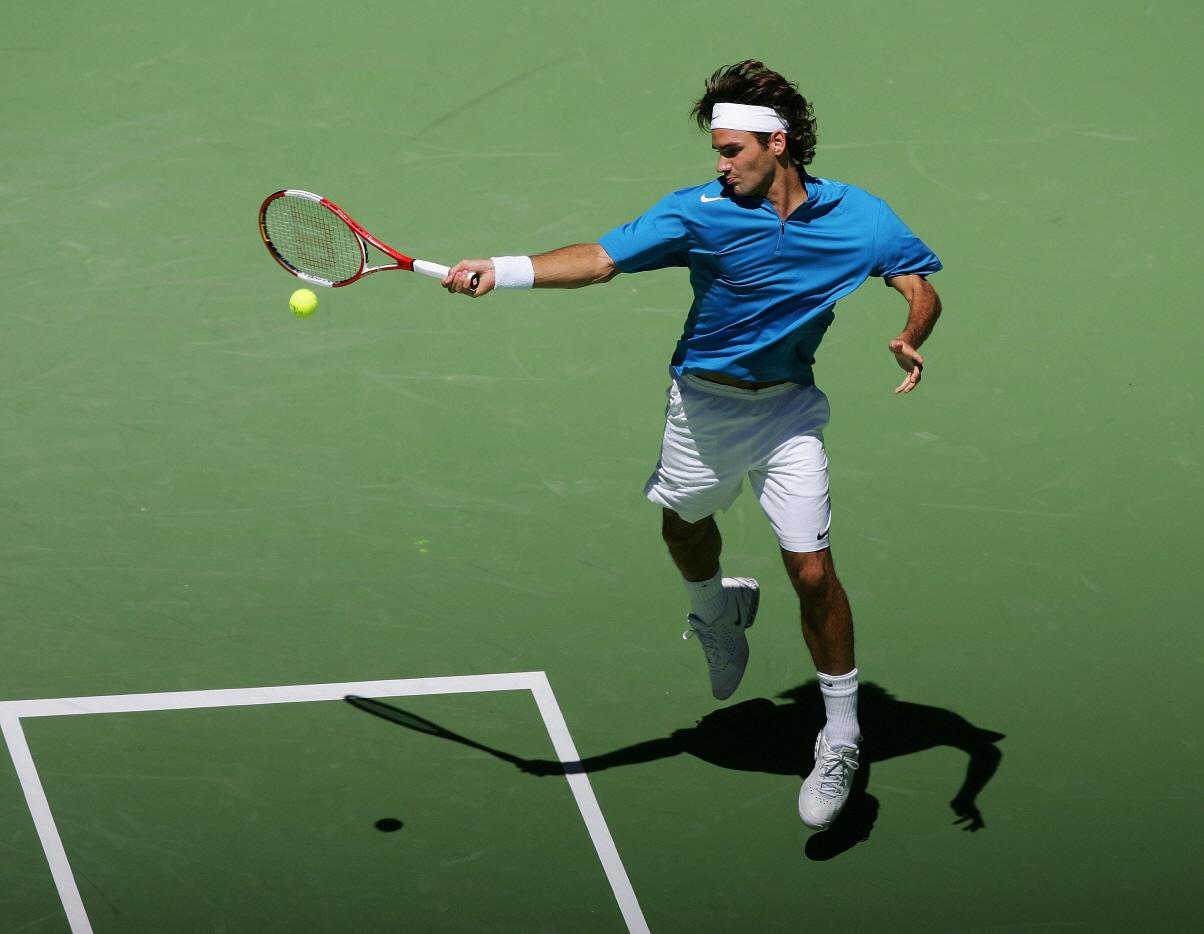 Tag Archive: Roger Federer